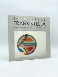 image of The Prints of Frank Stella: A Catalogue Raisonne 1967-1982