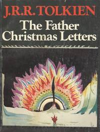 The Father Christmas Letters by Tolkien, J. R. R