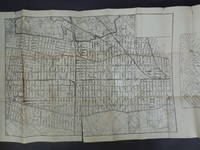 Official Topographical Map of Richmond Hill and Woodhaven