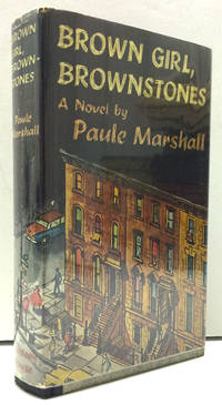 collectible copy of Brown Girl, Brownstones