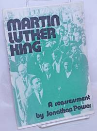 image of Martin Luther King: a reassessment