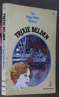 image of Trixie Belden and The Happy Valley Mystery ( No. 9)