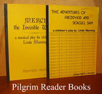 image of The Adventures of Freddykid and Seagull Sam / Merch: The Invisible  Wizard, a Musical Play for Children. (2 books).