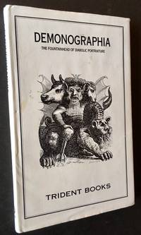 Demonographia: The Fountainhead of Diabolic Portraiture by Collin de Plancy (Translated by Prudence Priest) - First Edition - 1999 - from Appledore Books, ABAA and Biblio.co.uk