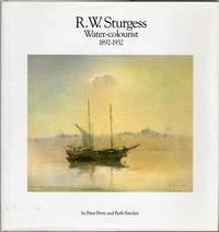 R. W. Sturgess