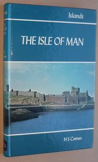 The Isle of Man (The Islands Series)