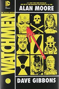 Watchmen: The Deluxe Edition by Moore, Alan - 2013-06-04