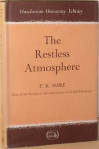 image of The Restless Atmosphere