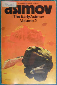 The Early Asimov: v. 2