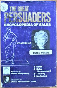 The Great Persuaders. Encyclopedia of Sales