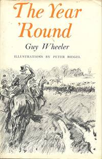 The Year 'Round by Wheeler, Guy - 1968