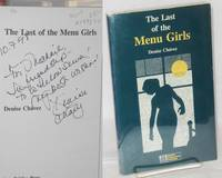 The Last of the Menu Girls [inscribed & signed]