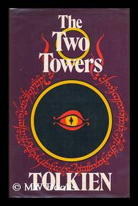 image of The two towers : being the second part of The lord of the rings / by J.R.R. Tolkien