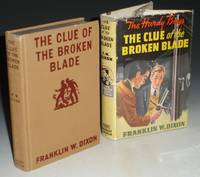 The Clue of the Broken Blade [The Hardy Boys]