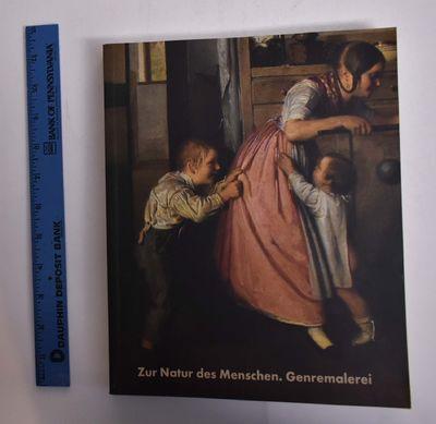 Graz, Austria: Neue Galerie Graz am Landesmuseum Joanneum, 2006. Paperback. VG- ex-museum library co...