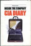 image of Inside the Company: CIA Diary