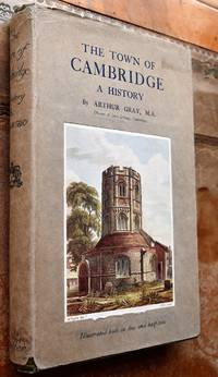 image of THE TOWN OF CAMBRIDGE A History