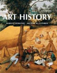 image of Art History (5th Edition)
