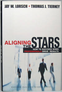 image of Aligning the Stars: How to Succeed When Professional Drive Results