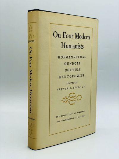 Princeton: Princeton University Press, 1970. First Edition. Hardcover. Fine/Near fine. Taken togethe...