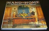 image of Hand and Home: The Homes of American Craftsmen