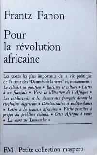 image of Pour la révolution africaine. Écrits politiques