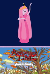 image of Adventure Time: v. 4