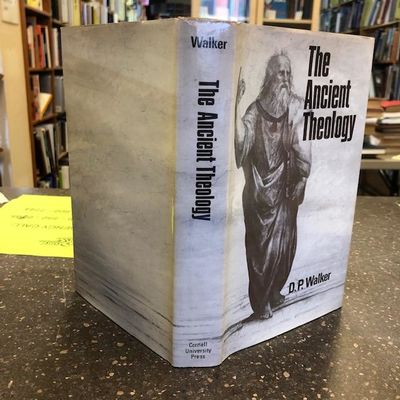 Ithica, NY: Cornell University Press, 1972. First Edition, first printing. Hardcover. Octavo; VG/VG;...