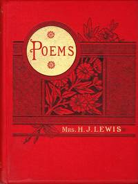 The Poetical Works of Mrs. H. J. Lewis
