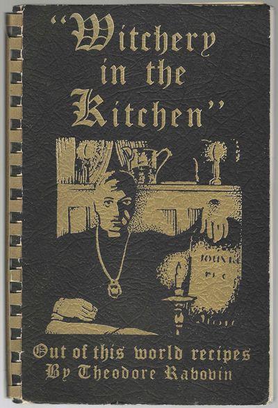 Southbridge (Mass.): O.E.R.R. Publications, 1970. Octavo-sized, comb-bound book (22 x 14 cm.), 139, ...