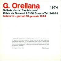 G. Orellana 1974