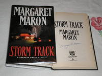 image of Storm Track: Signed