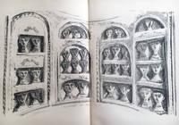 Massimo Campigli. Il Lamento del Gabelliere: 10 black and white Original Lithographs.