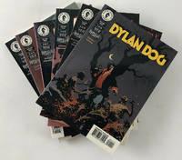 Dylan Dog No.1-6
