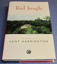 Red Jungle (Lettered Limited edition)