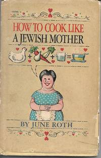 How to Cook Like a Jewish Mother