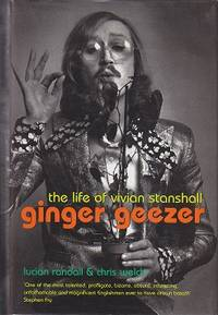 Ginger Geezer, The Life of Vivian Stanshall