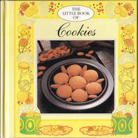 image of The Little Book of Cookies