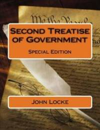 image of Second Treatise of Government: Special Edition