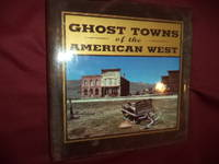 image of Ghost Towns of the American West.