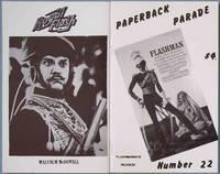 PAPERBACK PARADE #22