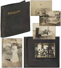 [Photo Album]: Turn of the Century New England