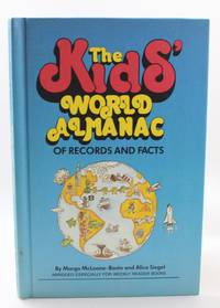 image of The Kids' World Almanac Of Records and Facts
