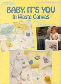 Baby, It's You in Waste Canvas Leaflet 544