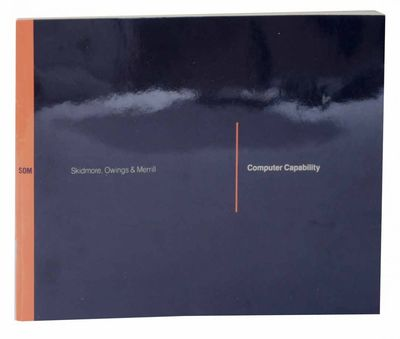Chicago, IL: Skidmore, Owings & Merrill, 1980. First edition. Oblong softcover. 27 pages. An examina...