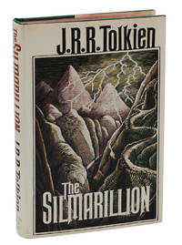 The Silmarillion by  Christopher (Editor)  J.R.R.; Tolkien - First Edition - 1977 - from Burnside Rare Books, ABAA and Biblio.com