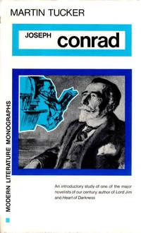 Joseph Conrad (Modern Literature Monographs)