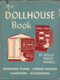 Dollhouse Book, The