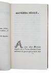 View Image 3 of 3 for Storia genuina del Cenacolo insigne dipinto da Leonardo da Vinci nel refettorio de' padri domenica... Inventory #34