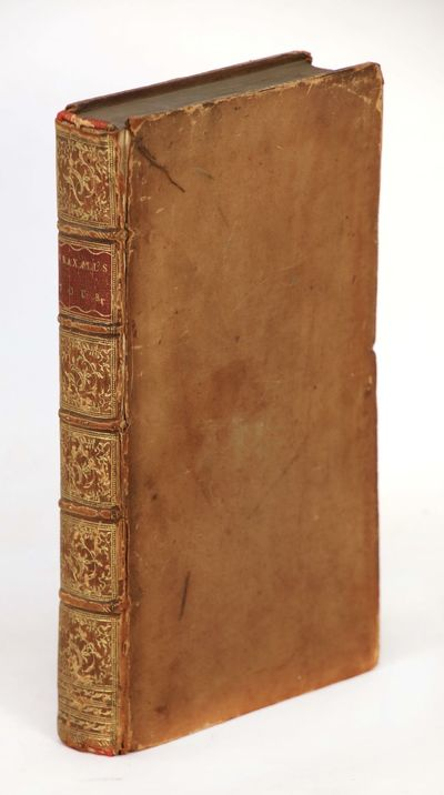 London: T. Cadell, 1775. Hardcover. Very good. Second edition. 8vo, 411 pp, with folding map as fron...